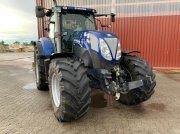 New Holland T 7.210 Autocommand Traktor