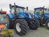 New Holland T 7.210 PC SWII Traktor