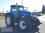 Traktor des Typs New Holland T 7.210 PC in Rees