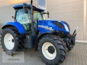Traktor des Typs New Holland T 7.210 RC, Gebrauchtmaschine in Neuhof - Dorfborn