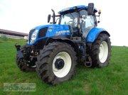 Traktor tip New Holland T 7.210, Gebrauchtmaschine in Treuchtlingen
