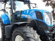 Traktor tip New Holland T 7.210, Gebrauchtmaschine in Hohenfels