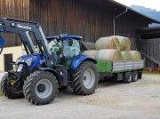 Traktor tip New Holland T 7.210, Gebrauchtmaschine in Reith im Alpbachtal