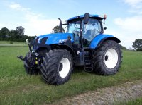 New Holland T 7.220 AC T 7.270 AC Traktor
