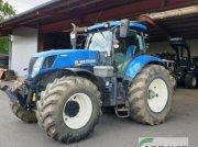 Traktor des Typs New Holland T 7.220 AUTO COMMAND, Gebrauchtmaschine in Melle