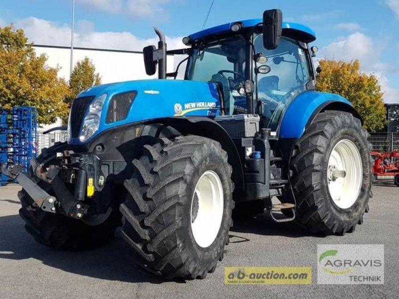 Traktor типа New Holland T 7.220 AUTO COMMAND, Gebrauchtmaschine в Melle (Фотография 1)