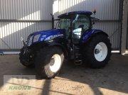 Traktor a típus New Holland T 7.220 Auto Command, Gebrauchtmaschine ekkor: Spelle