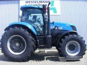 Traktor des Typs New Holland T 7.220 AutoCommand, Gebrauchtmaschine in Lastrup