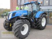 New Holland T 7.220 Tractor