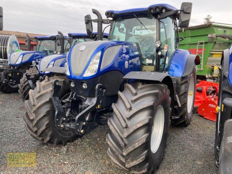 Traktor tip New Holland T 7.225 AC STAGE V, Neumaschine in Groß-Gerau (Poză 1)
