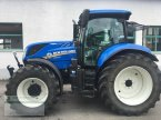 Traktor des Typs New Holland T 7.225 в Kanzach