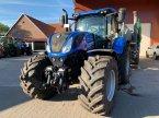 Traktor des Typs New Holland T 7.230 erst 1700 Stunden! in Ostercappeln