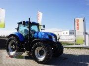 Traktor des Typs New Holland T 7.235, Gebrauchtmaschine in Töging am Inn