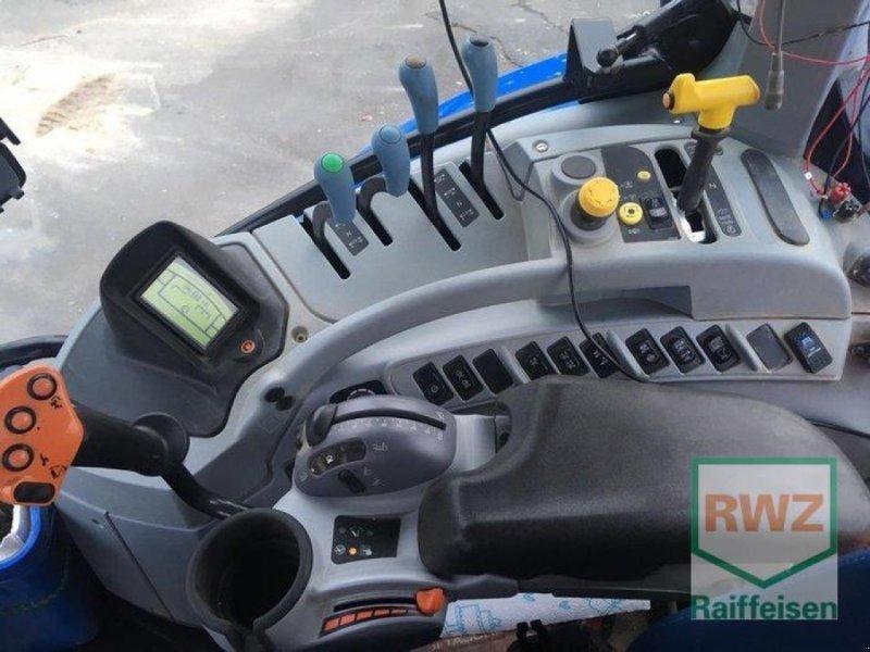 Traktor des Typs New Holland T 7.245  Garantie bis 10/2021, Gebrauchtmaschine in Kruft (Bild 3)
