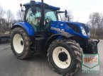 Traktor des Typs New Holland T 7.245  Garantie bis 10/2021 in Kruft
