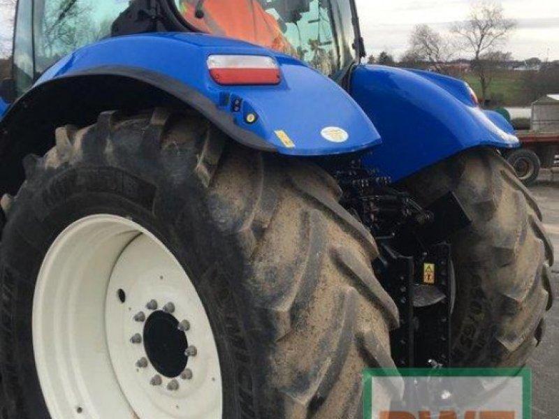 Traktor des Typs New Holland T 7.245  Garantie bis 10/2021, Gebrauchtmaschine in Kruft (Bild 9)