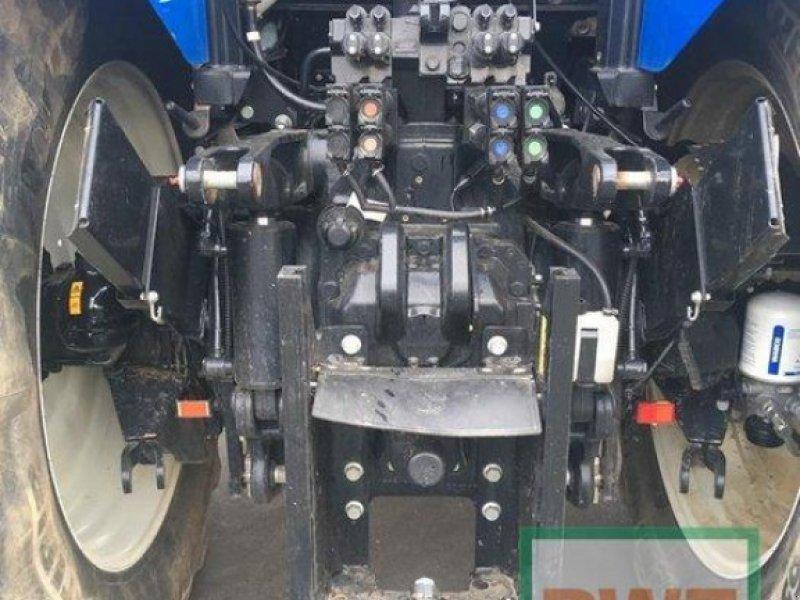 Traktor des Typs New Holland T 7.245  Garantie bis 10/2021, Gebrauchtmaschine in Kruft (Bild 2)