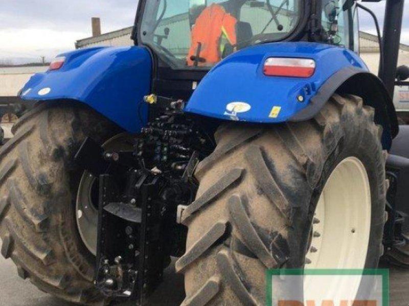 Traktor des Typs New Holland T 7.245  Garantie bis 10/2021, Gebrauchtmaschine in Kruft (Bild 8)