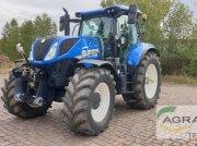 Traktor des Typs New Holland T 7.245 POWER COMMAND, Gebrauchtmaschine in Grimma