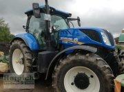 Traktor типа New Holland T 7.245, Gebrauchtmaschine в Drebach