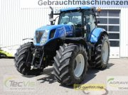 New Holland T 7.250 AUTO COMMAND Traktor
