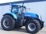 New Holland T 7.250 Auto-Command Тракторы