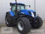 New Holland T 7.250 Auto-Command Traktor