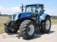 New Holland T 7.250 AUTOCOMMAND Traktor