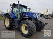 Traktor des Typs New Holland T 7.250 PC, Gebrauchtmaschine in Rees