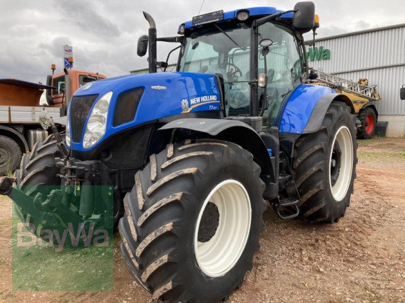 Traktor typu New Holland T 7.250, Gebrauchtmaschine v Großweitzschen  (Obrázok 1)
