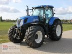 Traktor des Typs New Holland T 7.250 in Oyten