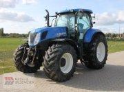 New Holland T 7.250 Traktor