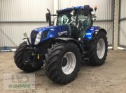 Traktor типа New Holland T 7.250, Gebrauchtmaschine в Spelle