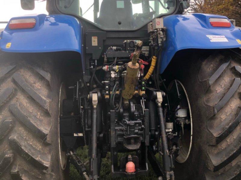 Traktor des Typs New Holland T 7.250, Gebrauchtmaschine in Leutershausen (Bild 5)
