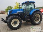 New Holland T 7.260 POWER COMMAND Traktor