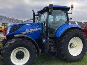 Traktor des Typs New Holland T 7.270 AC  Frontlift, Gebrauchtmaschine in Holstebro