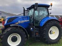 New Holland T 7.270 AC  Frontlift Traktor