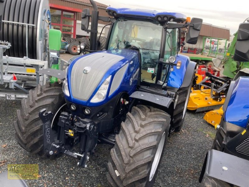Traktor tip New Holland T 7.270 AC STAGE V, Neumaschine in Groß-Gerau (Poză 1)