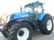 Traktor tip New Holland T 7.270 AC, Gebrauchtmaschine in FRESNAY LE COMTE