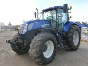 Traktor des Typs New Holland T 7.270 AC, Gebrauchtmaschine in FRESNAY LE COMTE