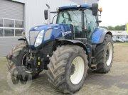 Traktor des Typs New Holland T 7.270 AC, Gebrauchtmaschine in Bützow