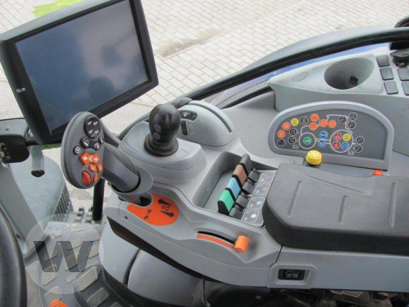 Traktor des Typs New Holland T 7.270 AC, Gebrauchtmaschine in Bützow (Bild 6)