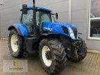 Traktor типа New Holland T 7.270 AC в Neuhof - Dorfborn