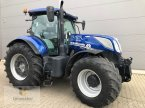 Traktor des Typs New Holland T 7.270 AC in Neuhof - Dorfborn