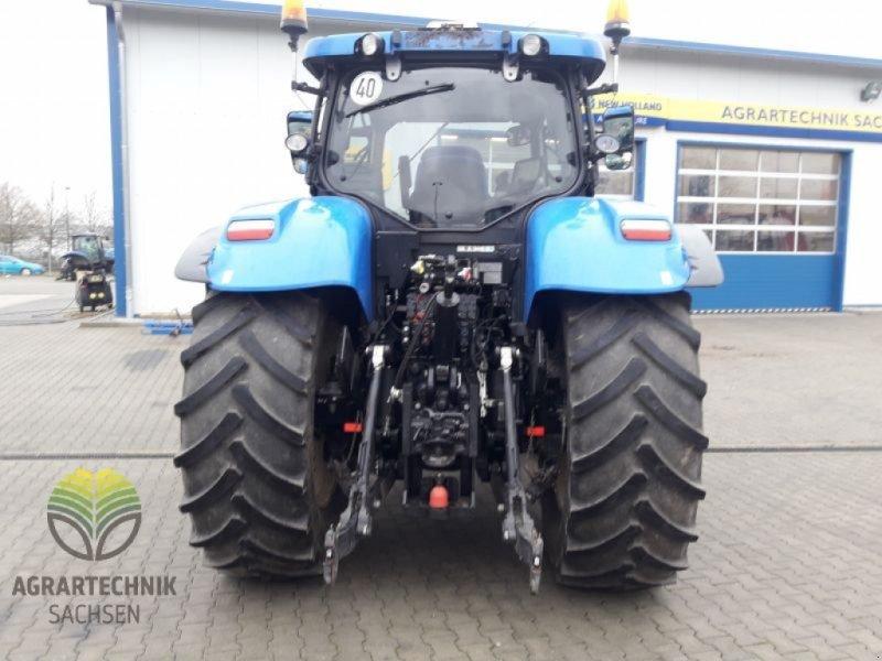 Traktor typu New Holland T 7.270 AC, Gebrauchtmaschine w Ebersbach (Zdjęcie 1)