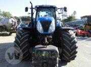 Traktor des Typs New Holland T 7.270 AC, Gebrauchtmaschine in Niebüll