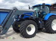 Traktor tip New Holland T 7.270 AC, Gebrauchtmaschine in Kettenkamp