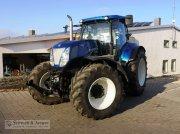 Traktor des Typs New Holland T 7.270 AUTO COMMAND Blue Power, Gebrauchtmaschine in Fünfstetten