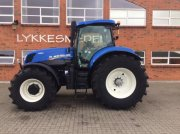 New Holland T 7.270 auto command Τρακτέρ