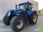 Traktor a típus New Holland T 7.270 AUTO COMMAND ekkor: Harsum